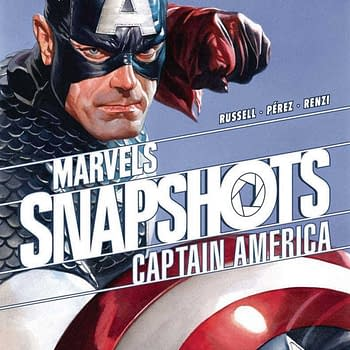 Captain America Marvels Snapshot #1 Review: A Pyrrhic Victory