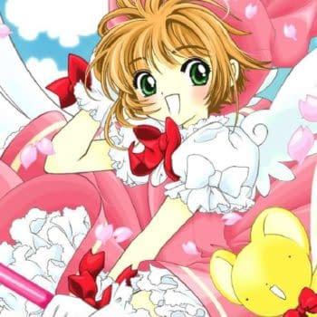 Cardcaptor Sakura image from Madhouse.