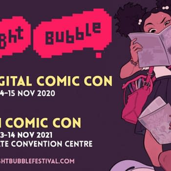 Thought Bubble Moves 2020 Show Online Confirms Harrogate For 2021