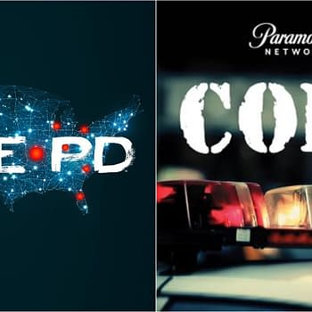 Live PD Scrapped This Weekend by A&#038E Cops Season 33 Premiere Shelved