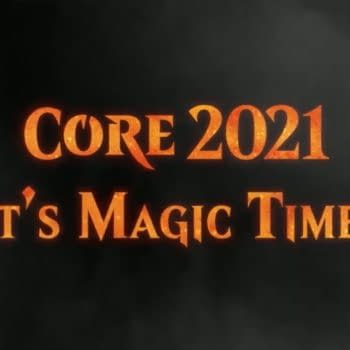 Magic: The Gathering Core Set 2021 Variety Show Reveals Many Cards