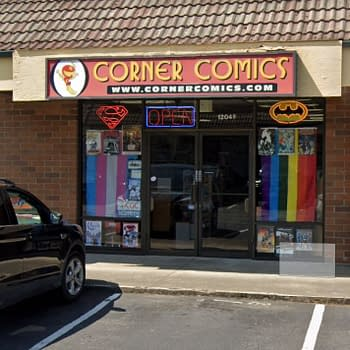 Five Comic Book Stores Announce Permanent Closure