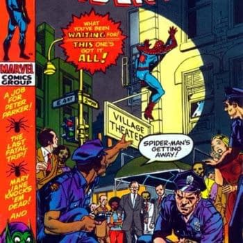 Comics and Complication: Spider-Man and the Public Health Crisis