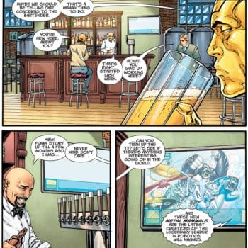 Dan DiDio Has a New Job in the DC Universe