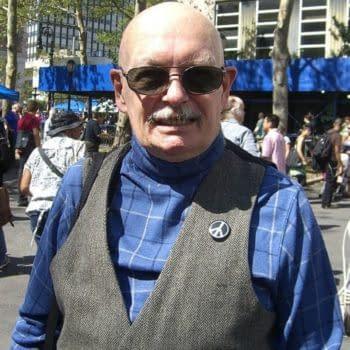 Dennis O'Neil, Comic Book Legend, Dies at 81