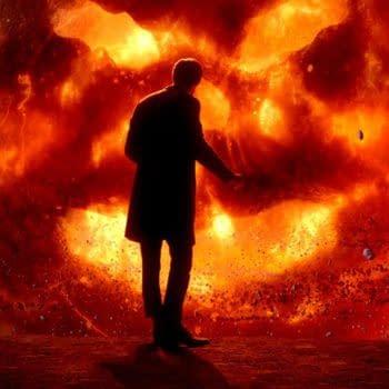 EG: Five Moments Doctor Who Made Us Go Geronimo With Matt Smith