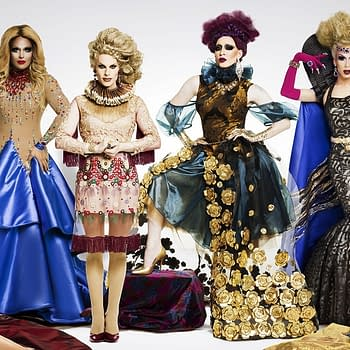 Drag Race All Stars 2 Gets Its Groove On: RuPaul Quaran-Stream Rewatch