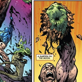 The Dangers Of A Big Speech in Empyre: Avengers #0 (Spoilers)
