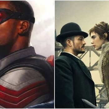 The Falcon and the Winter Soldier Carnival Row Are Travel Ban Exempt