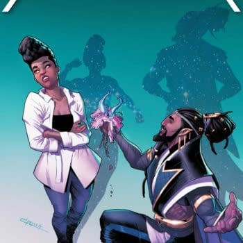 Far Sector #6 Review:
