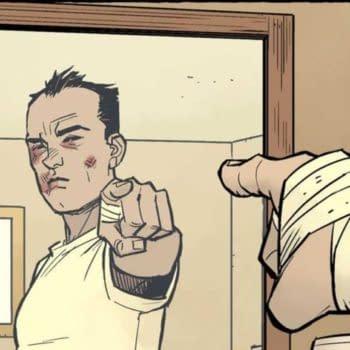 DC Drops Cameron Stewart Comic After Social Media Allegations