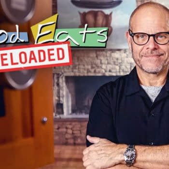 Good Eats Season 2 Ep 8