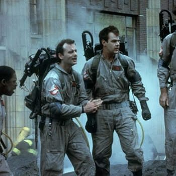Ghostbusters: Dan Aykroyd Talks Jason Reitman Honoring Harold Ramis