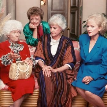 The Golden Girls Ep Removed by Hulu Over Rose, Blanche Blackface Scene