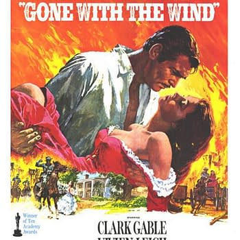 Gone With The Wind Rockets Up Sales Charts After HBO Max Removal