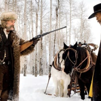 Hateful Eight: Proposed iPhone Release Irks Quentin Tarantino