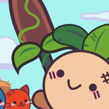 Indie Game Turnip Boy Commits Tax Evasion On Steam In 2021