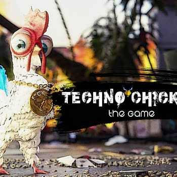 Indie Game Techno Chicken Coming To PC Soon Via Steam