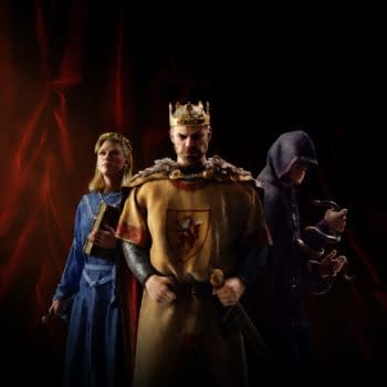 New Crusader Kings III Developer Diary Explains More Game Aspects