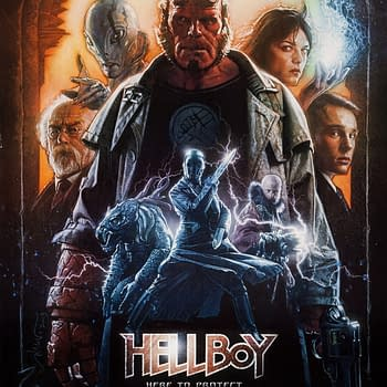 Ron Pearlman Explains Why He Turned Down the Hellboy Reboot