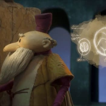 Animated Leonardo da Vinci Film Adds Daisy Ridley and Stephen Fry