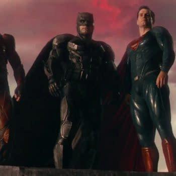 A look at Justice League (Image: WarnerMedia)