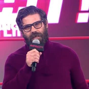 Joey Ryan Sues Impact Wrestling for $10 Million Over June Firing