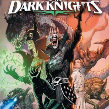 DC Comics Pulls Warren Ellis Death Metal Story