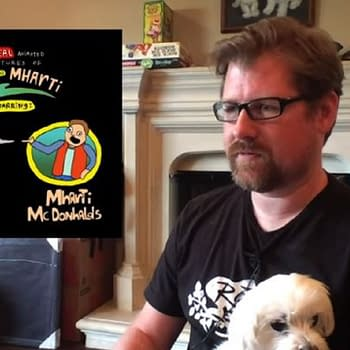 Justin Roiland On Rick and Morty Gravity Falls Adventure Time &#038 More