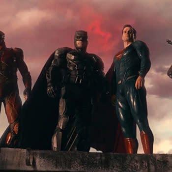 Justice League: HBO Exec Says Fan Demand Drove Snyder Cut Release