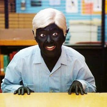 Netflix Hulu Pull Community Episode Over Blackface Concerns