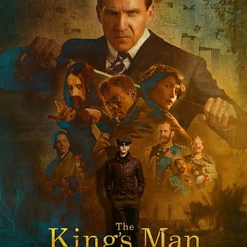 Disney Delays Kingsman Prequel The Kings Man to August