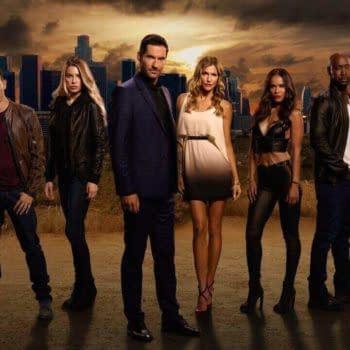 Lucifer Season 1 Recap (Image: Netflix)