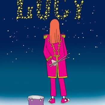 Rhiannon, a New Graphic Novel from Kiara Brinkman and Sean Chiki