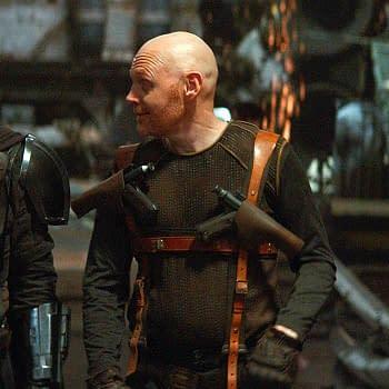 The Mandalorian: Bill Burr Not Too Hopeful About Season 2 Return