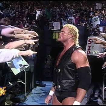 Bray Wyatt Calls out Psycho Sid Vicious for Childhood Trauma