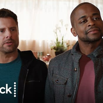 Psych 2: Lassie Come Home Preview: Gus Is Done with Shawns Nicknames