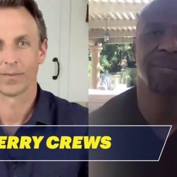 Terry Crews on the Future of Brooklyn Nine-Nine