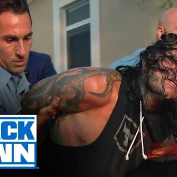 Smackdown Spoilers: WWE to Take the Piss Out of Jeff Hardy