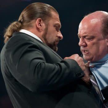 Paul Heyman getting beaten up: WWE Playlist