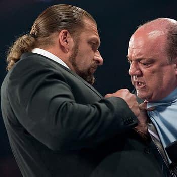 Paul Heyman Out: WWE Consolidates Creative Under Bruce Pritchard