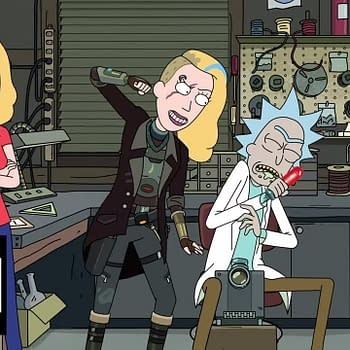 Rick and Morty Season 4 Finale: Dan Harmon Anne Lane on Bad Dad Rick