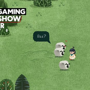 Carto a Cute Adventure Game Gets Trailer on PC Gaming Show