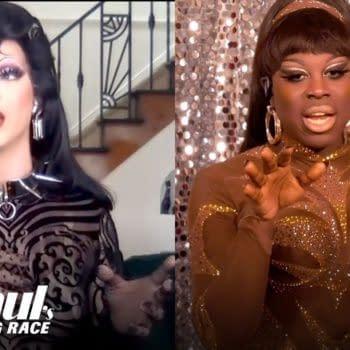 The Pit Stop S5 E2 | Bob & Violet Chachki Recap I'm In Love! | RuPaul's Drag Race All Stars
