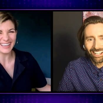 Doctor Who Fans Vote David Tennant Jodie Whittaker Top 2 Doctors