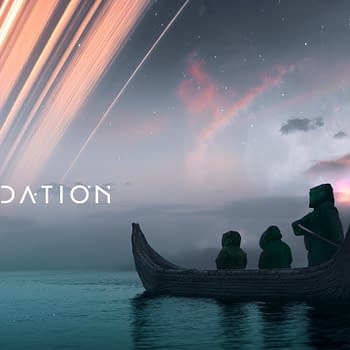 Foundation: Apple TV+ Releases Series Trailer for Isaac Asimov Adapt