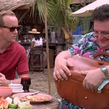Jurassic World: Dominion Adds Campbell Scott As Dodgson