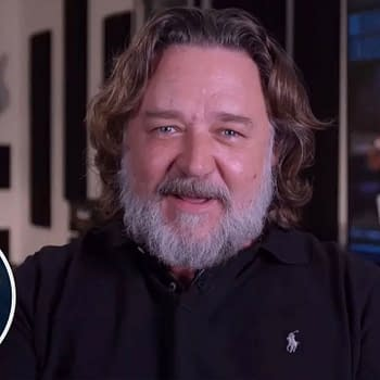Gladiator: Russell Crowe Reflects How Ridley Scott Sold Film to Him