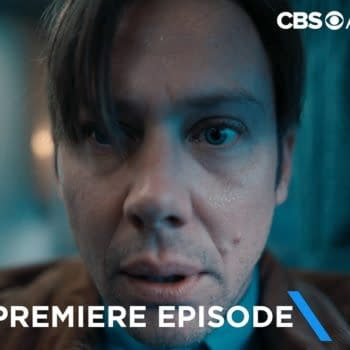 """The Twilight Zone, """"Meet in the Middle"""" is now available for free (Image: CBS All Access)"""