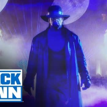 A tribute to The Undertaker for his legendary WWE career: SmackDown, June 26, 2020